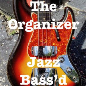 Jazz'd Bass